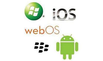 Mit 81 Prozent Marktanteil führt Android bei den mobilen Betriebssystemen mit riesigem Abstand.