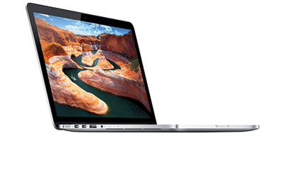 "13,3"" MacBook Pro Retina"
