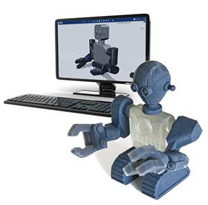 kostenlose software zur modellierung von 3d objekten beyond. Black Bedroom Furniture Sets. Home Design Ideas