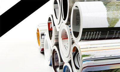 Zeitschriften im Wandel