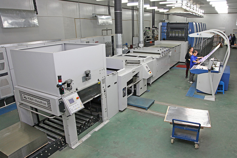 KBA MetalPrint GmbH