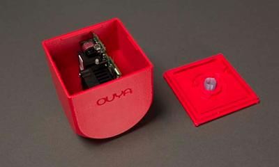 makerbot und ouya tun sich zusammen beyond. Black Bedroom Furniture Sets. Home Design Ideas