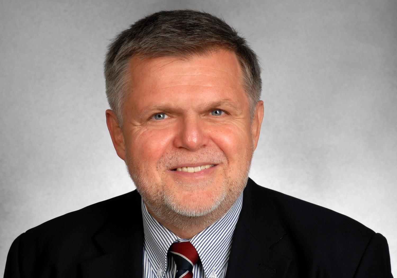 Steffen Dittmann, neuer Geschäftsführer der PrintHouseService GmbH