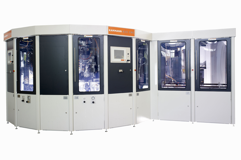 KBA übernimmt Maschinenbauer Kammann