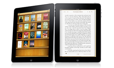 apple-ipad-ebook-reader