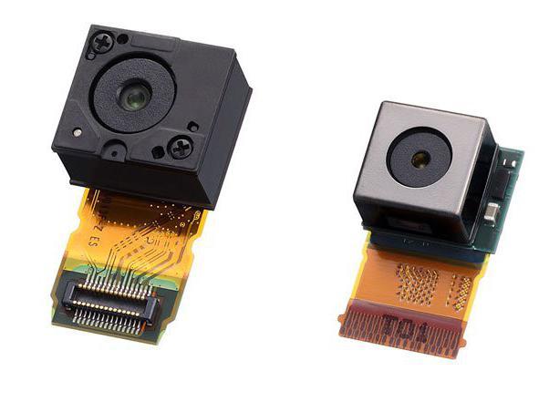 CMOS-Sensoren von Sony für den Einsatz in Smartphones