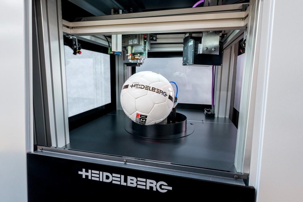 Heidelberg Jetmaster Dimension