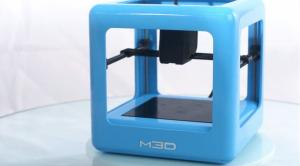 3D-Drucker für 300 Dollar (Bild: M3D LLC)
