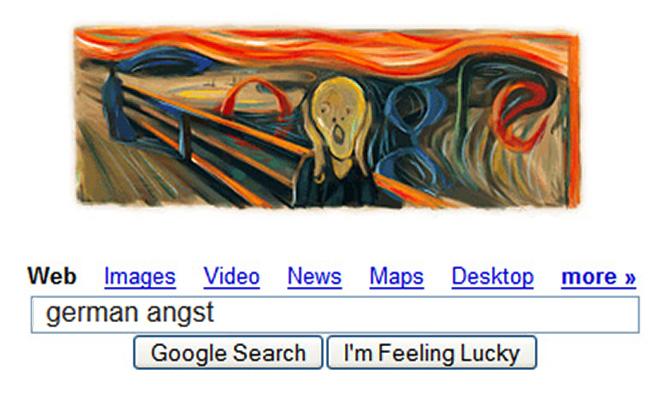 GoogleSearchScream