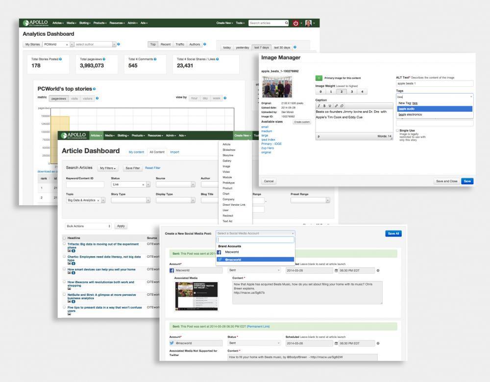Abbildung: IDG/foliomag.com