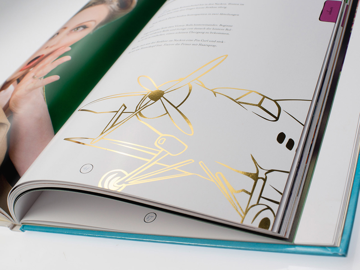 Goldene Digital-Meta-Veredelung (Abb.: Kurz)