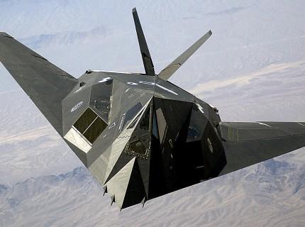 Nicht nur Stealth-Bomber machen sich unsichtbar - auch Verlage bemühen sich jetzt, vom Radar der Suchmaschinen nicht erfasst zu werden (Abb.: wikicommons, cc)