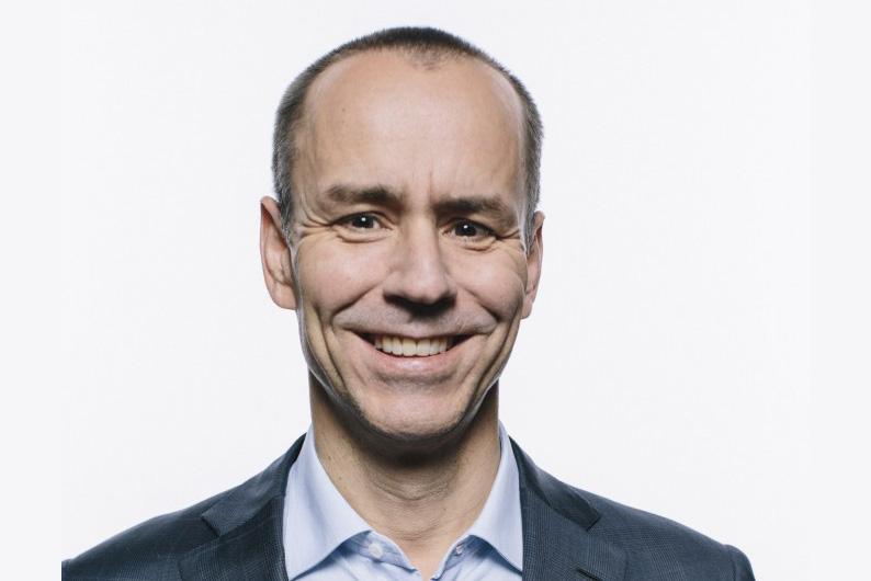 Robert Keane, Gründer und CEO von Cimpress (Vistaprint) ist 2015 der Speaker der eröffnenden Keynote des Online Print Symposium.