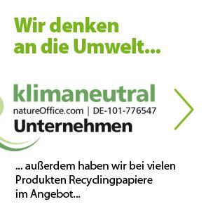 Zertifikat für das Unternehmen myflyer GmbH.