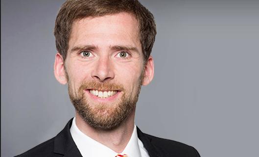 Frank Morjan, der neue Geschäftsführer von viaprinto (Abb.: viaprinto)