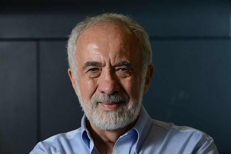 Benny Landa, Chairman Landa Digital Printing