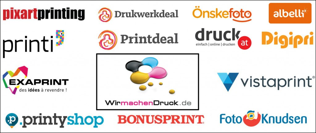 Alle Brands von Cimpress