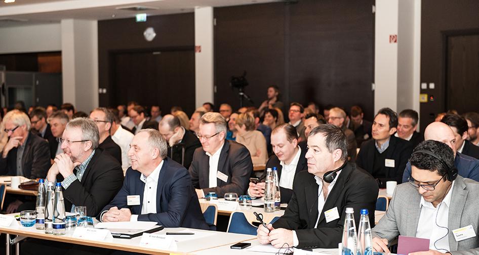 Die 222 Teilnehmer des Online Print Symposiums verfolgten interessiert den hochklassigen Vorträgen.