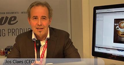 Interview mit Jos Claes, CEO 2Imagine