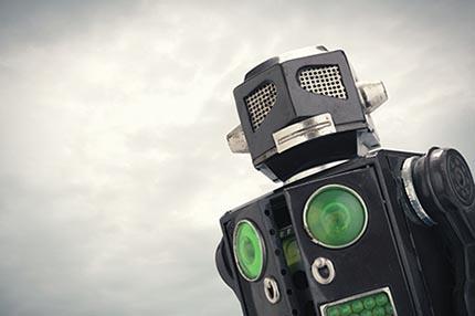 Roboter 430x286