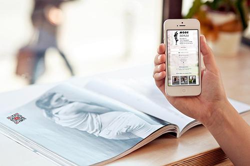 Ein Beispiel für die Kopplung von analog und digital; Quelle: www.braun-medien.net