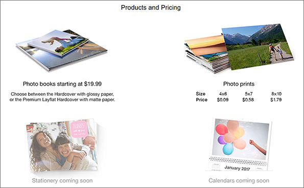 Amazon: entry into the photobook business unsettles the online print