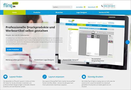 flinq.de - Die Webseite für Selbermacher , Quelle: Scrennshot www.flinq.de