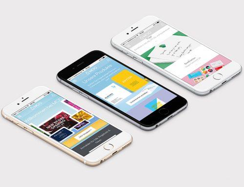 Google: Mobile Centric als Zukunftskonzept für den digitalen Vertrieb von Print