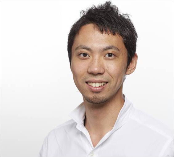 Yasukane Matsumoto, CEO and founder of Raksul, Quelle: techinasia.com