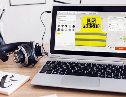 Spreadshirt: Fokus USA– Textildruck auf dem Vormarsch?