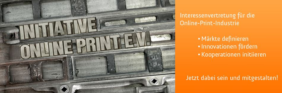Sich gemeinschaftliche auszutauschen und Entwicklungen im Markt einzuschätzen – das sind nur zwei Vorteile, die die Mitglieder der IOP zu schätzen wissen; Quelle: initiative-online-print.de