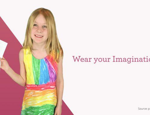 Picture This Clothing: Selbstdesignte Kleider vom Print-Startup lassen Mädchenherzen höherschlagen
