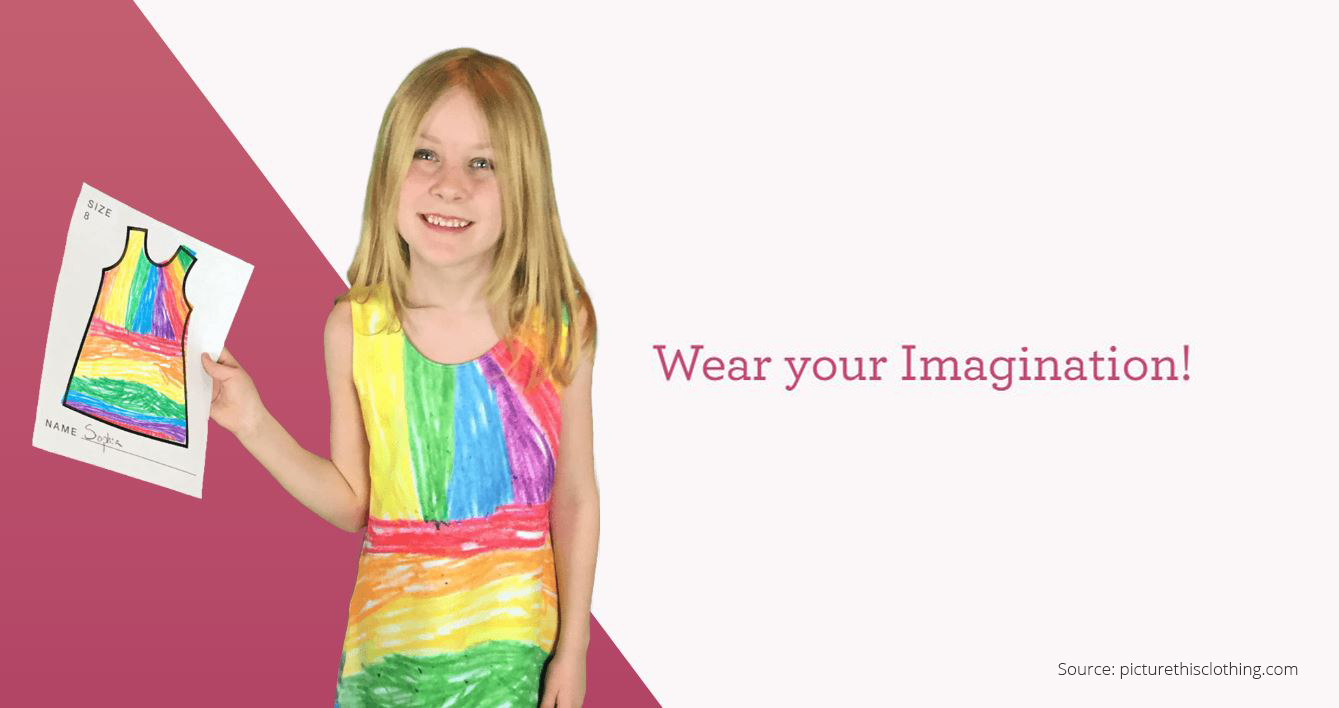 f7746c916 Picture This Clothing  design-it-yourself dresses provided by a ...