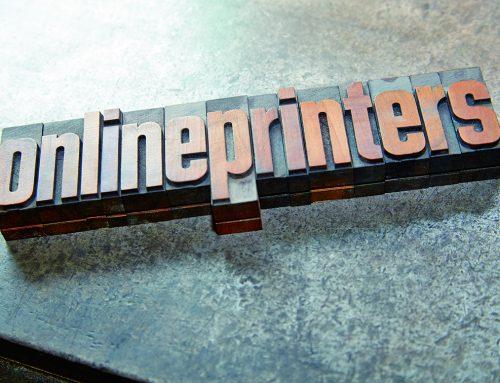 Übernahme: Onlineprinters übernimmt Solopress aus England