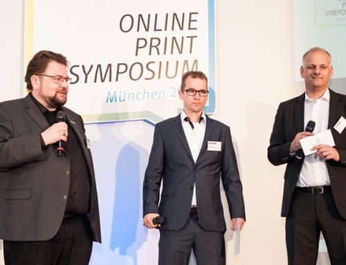 Insiderbericht #OPS2017: Onlineprint – Forever Startup?
