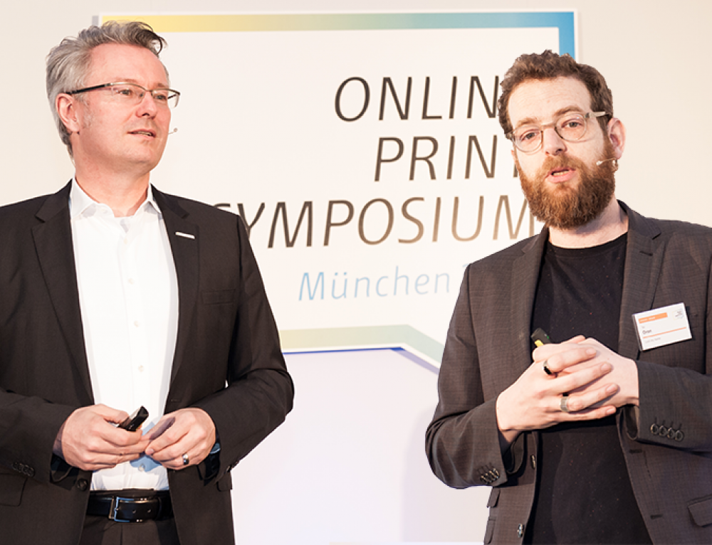 Review #OPS2017: Uncut-Video-Keynotes – Dr. Michael Fries und Tal Oron