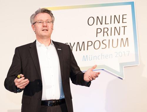 Interview: Die Köpfe des Onlinedrucks – Onlineprinters fokussieren Service-Ausbau
