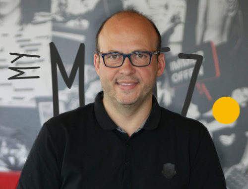 Interview: Köpfe des Onlinedrucks – MyMatz von Kollin