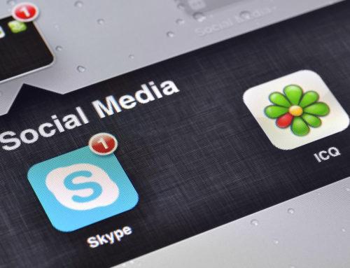 Video-Instant-Messaging: Neue, attraktive Bestellwege im Onlinedruck?