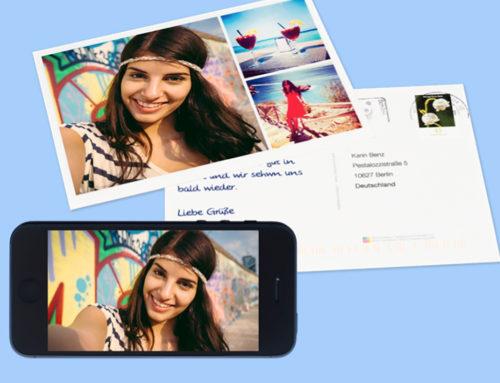 MyPostcard: Berliner Startup will Branchen-Primus werden