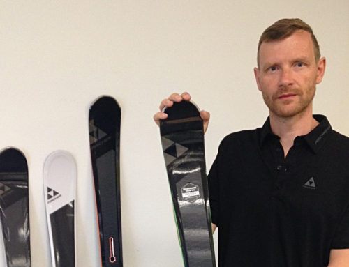 Interview: Premium Mass-Customization für Ski-Enthusiasten