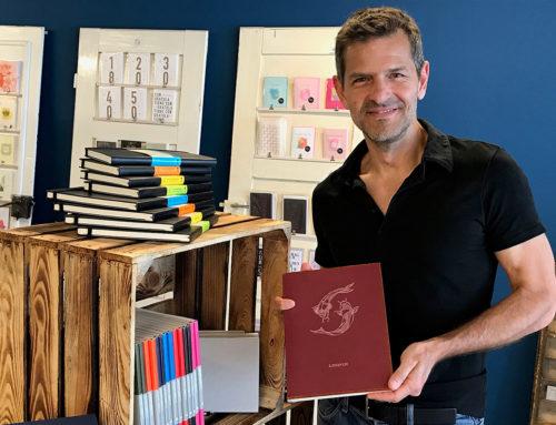 Überzeugen in der Nische: meinnotizbuch.de fährt erfolgreich Omni-Channel-Strategie