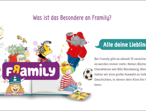 Print-on-Demand: Kinderbücher mit individualisierten Helden