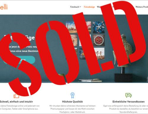 Cimpress: Verkauf von Albelli – Wachstum durch Schrumpfen?