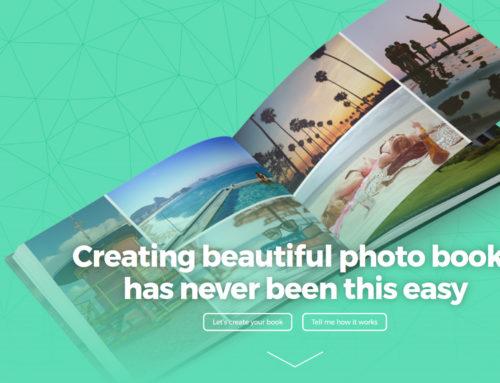 ReSnap: Intelligente Fotobuch-Software verschafft Albelli Technologie-Zugewinn