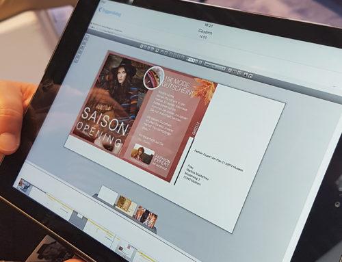 Interview: Triggerdialog ermöglicht automatisierten Versand individualisierter Printmailings