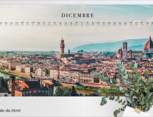 Calidario: Intelligente Online-Anwendung für Kalender-Templates