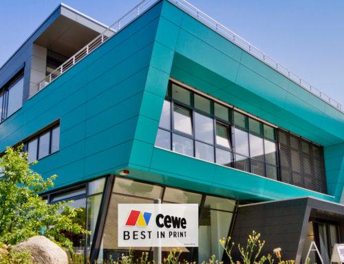 Marktkonsolidierung: Branchenprimus im Fotofinishing Cewe übernimmt Laserline