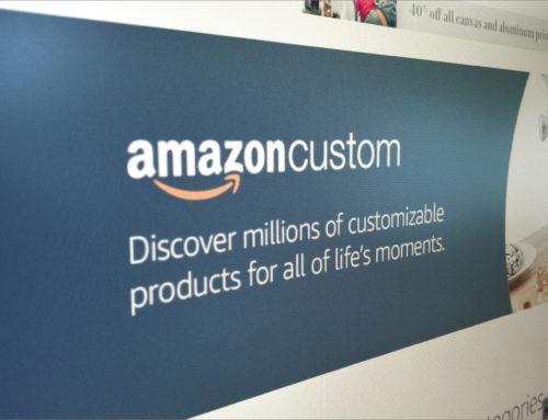 Amazon: Mass Customization – Ziel: Deutschland