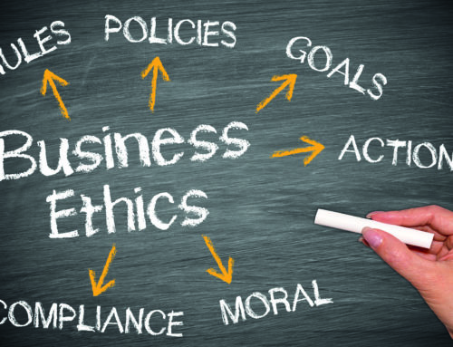 Businessethik: Wie politisch darf eine Onlinedruckerei sein?